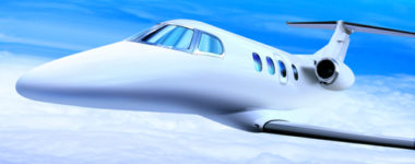 More Headroom A Luxury You Can Enjoy On These Private Jets
