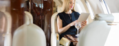 Pre-Owned Private Jets Cost Owners Millions Of Dollars