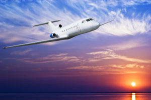 private aviation industry