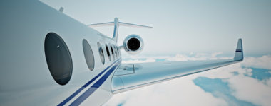 Infrequent Travelers Turning To Private Jets For The Experience