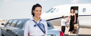The Benefits That Private Aviation Offers Which Airlines Don't