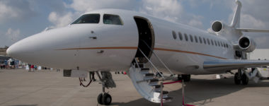 NBAA's Business Aviation Convention & Exhibition In Las Vegas