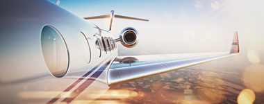 In The Recovering Business Jets Market, Depreciation Is Still A Concern